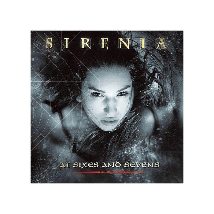 SIRENIA - At Sixes And Sevens CD