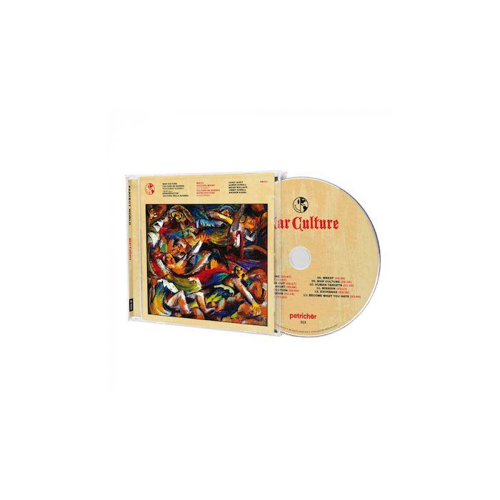 PERFECT WORLD - War Culture / CD