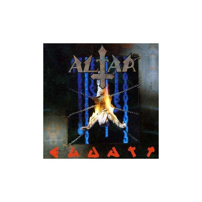 ALTAR - Ego Art / LP