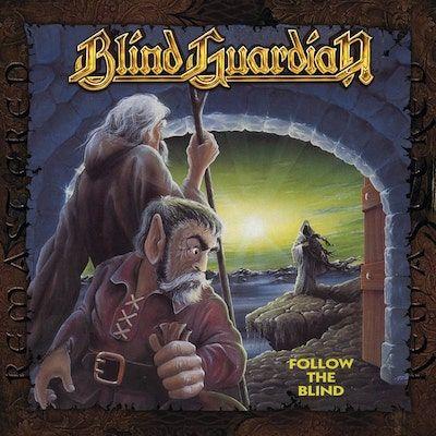 BLIND GUARDIAN - Follow The Blind  / LP