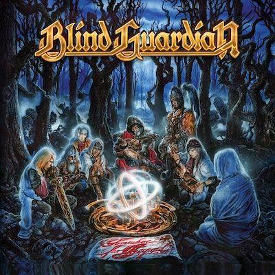 BLIND GUARDIAN - Somewhere Far Beyond  / 2CD