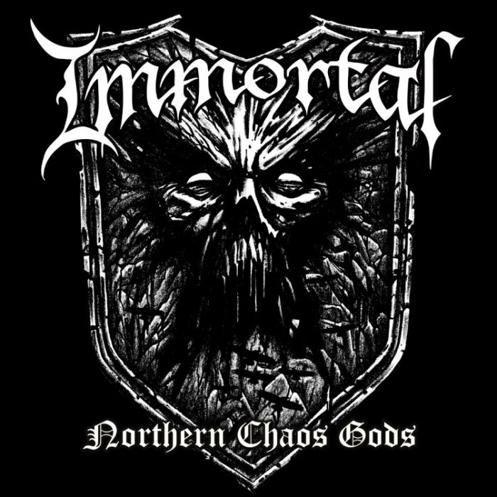 IMMORTAL - Northern Chaos Gods / CD
