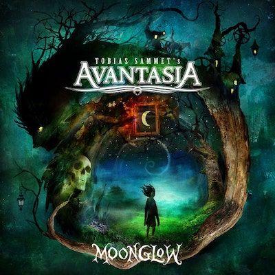 AVANTASIA - Moonglow / CD