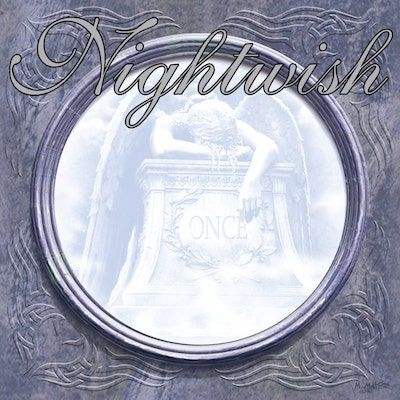 NIGHTWISH - Once / CD