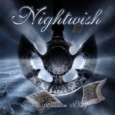 NIGHTWISH - Dark Passion Play / CD