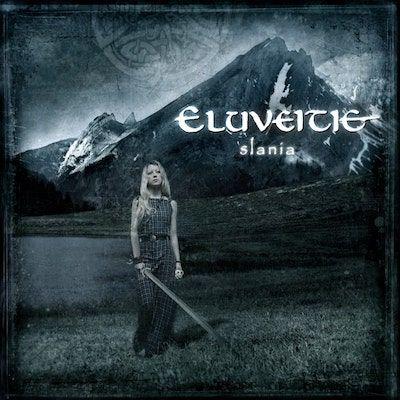 ELUVEITIE - Slania / CD