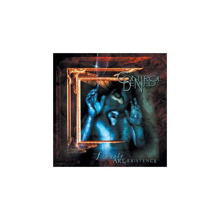 CONTROL DENIED - Fragile Art Of Existence / CD