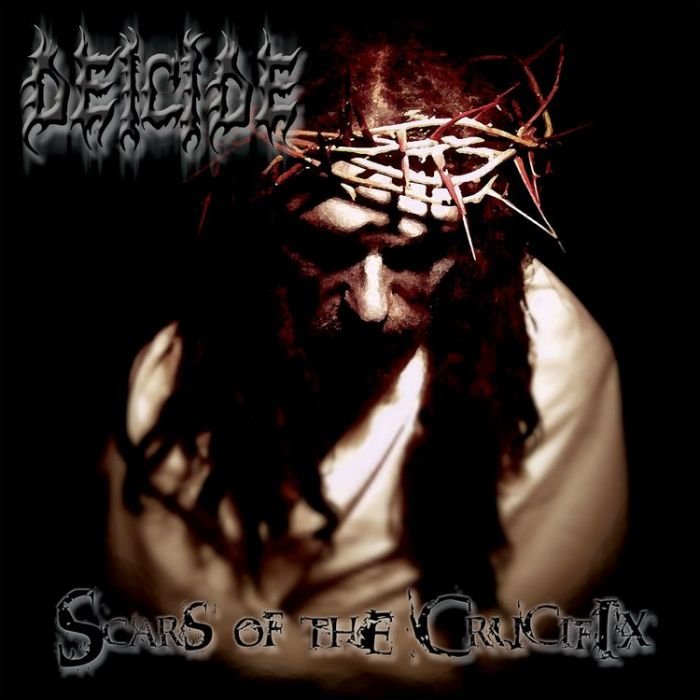 DEICIDE - Scars Of The Crucifix / LP