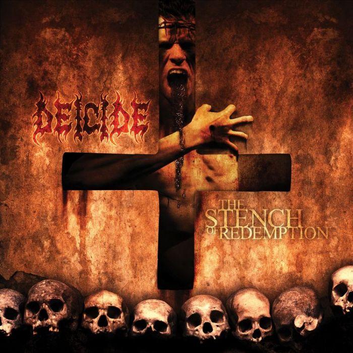DEICIDE - The Stench Of Redemption / LP