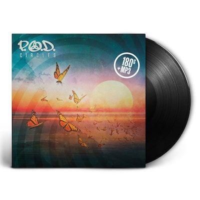 P.O.D. - Circles / LP