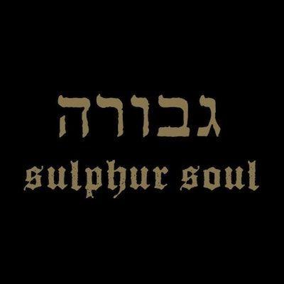 GEVURAH - Sulphur Soul / CD