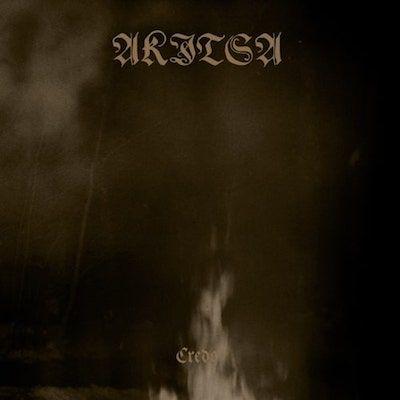 AKITSA - Credo / CD