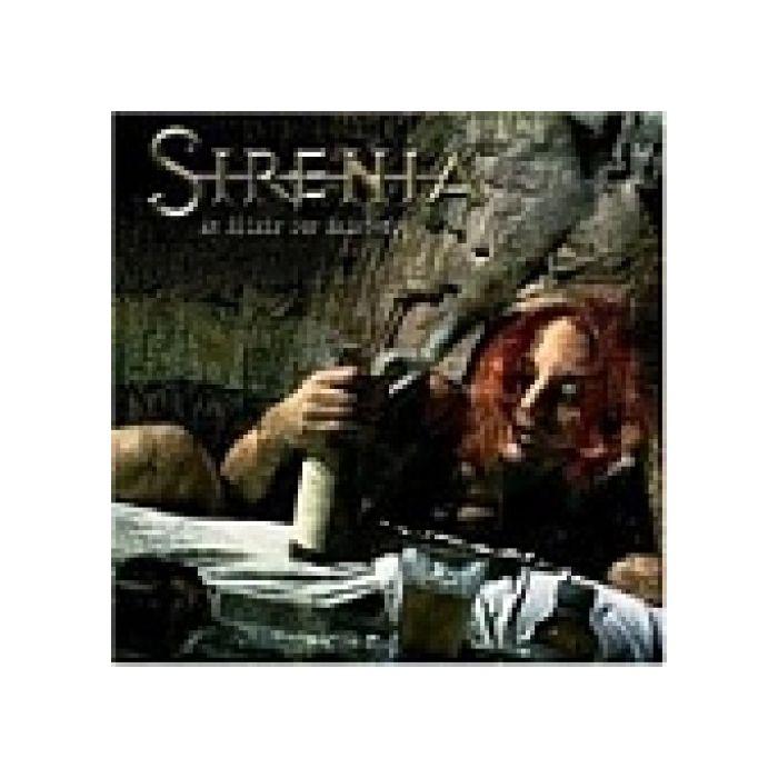 SIRENIA - An Elixir For Existence CD