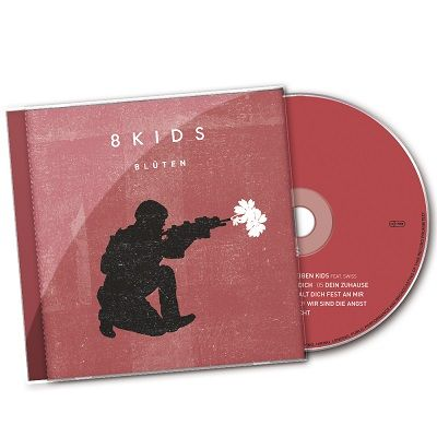 8KIDS-Bluten/CD