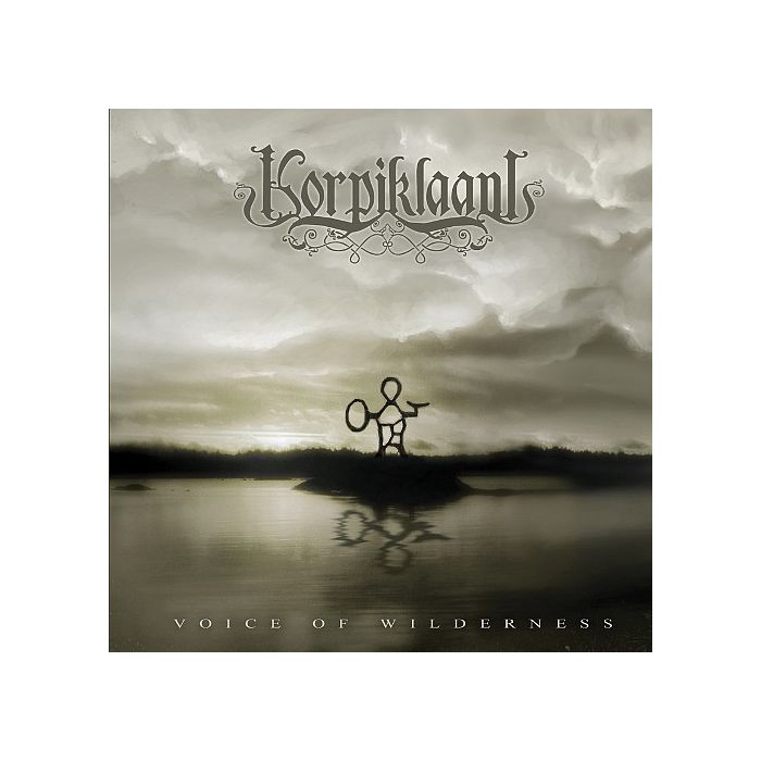 KORPIKLAANI - Voice Of Wilderness CD