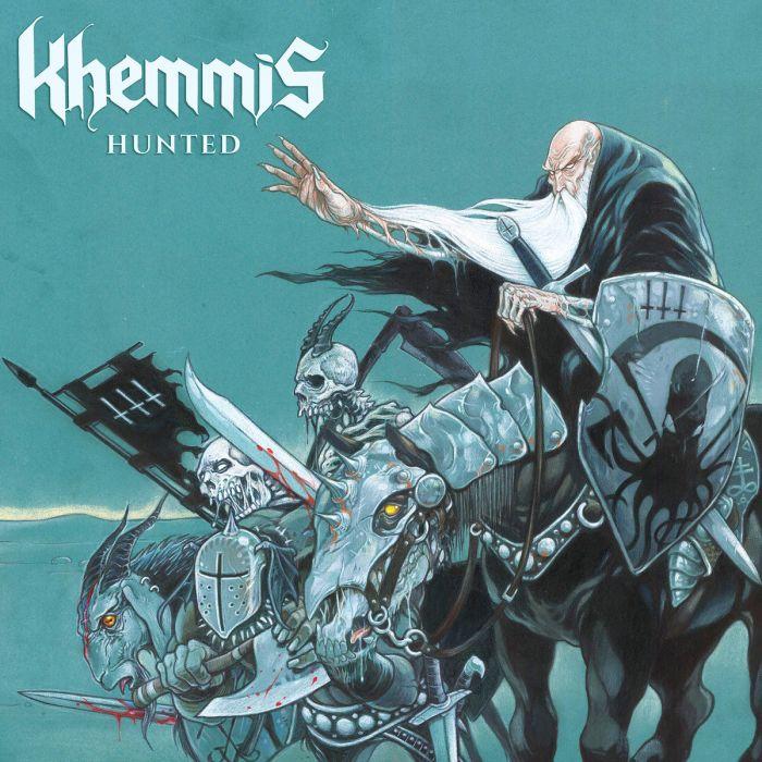 KHEMMIS - Hunted / CD