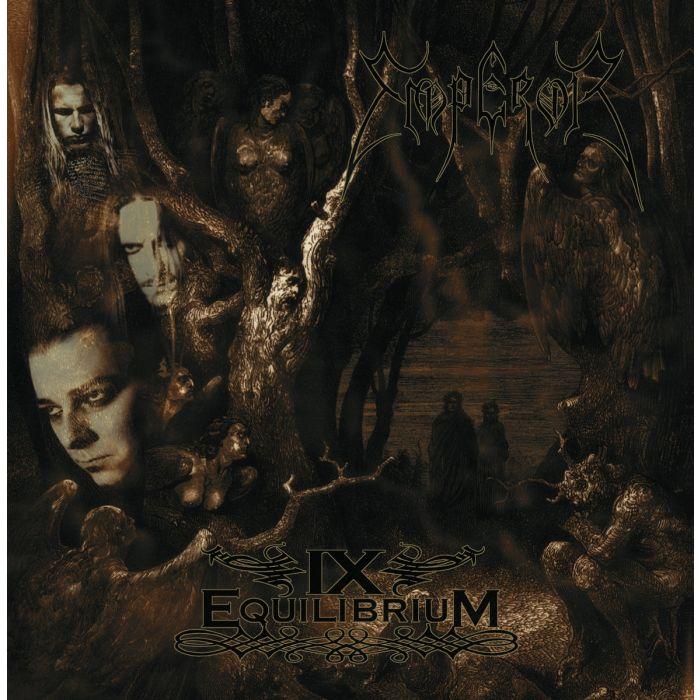 EMPEROR - IX Equilibrium / LP