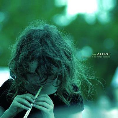 ALCEST - Souvenirs d'un autre monde / LP