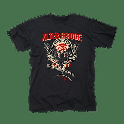 ALTER BRIDGE-25 Year Anniversary/T-Shirt