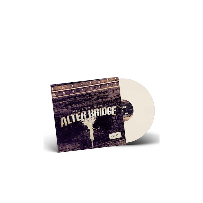 ALTER BRIDGE - Walk The Sky 2.0 / CREAM LP