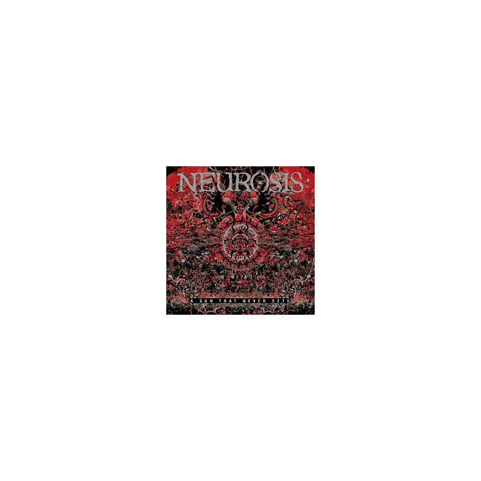 NEUROSIS - A Sun That Never Sets / CD