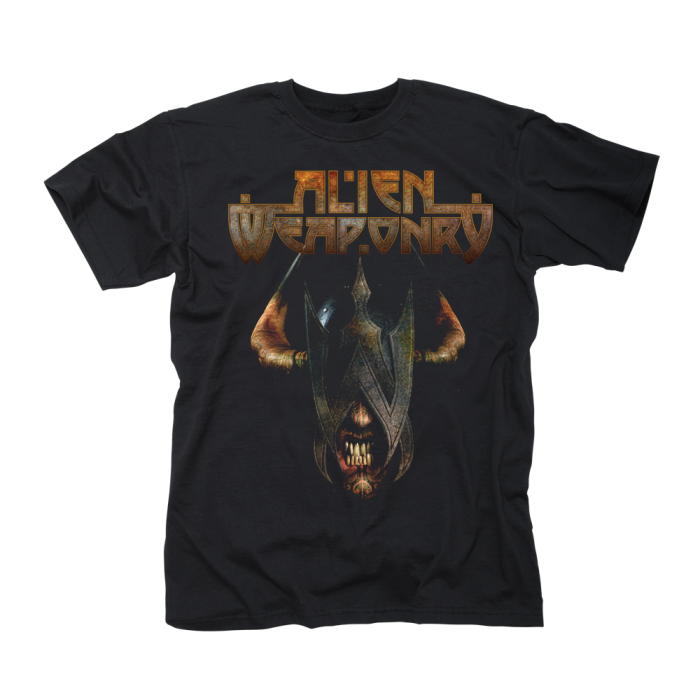 ALIEN WEAPONRY-Tū/T-Shirt