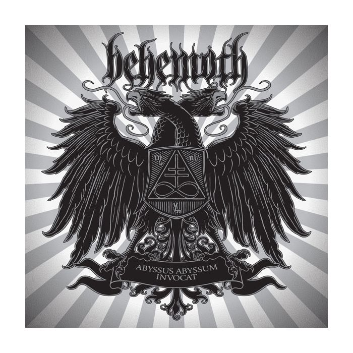 BEHEMOTH-Abyssus Abyssum Invocat/Limited Edition 2CD