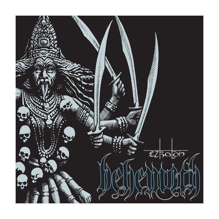 BEHEMOTH-Ezkaton CD