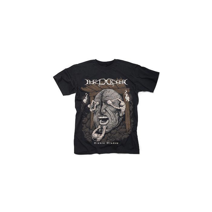 BE'LAKOR - Hidden Window / T-Shirt PRE ORDER RELEASE DATE 10/29/21