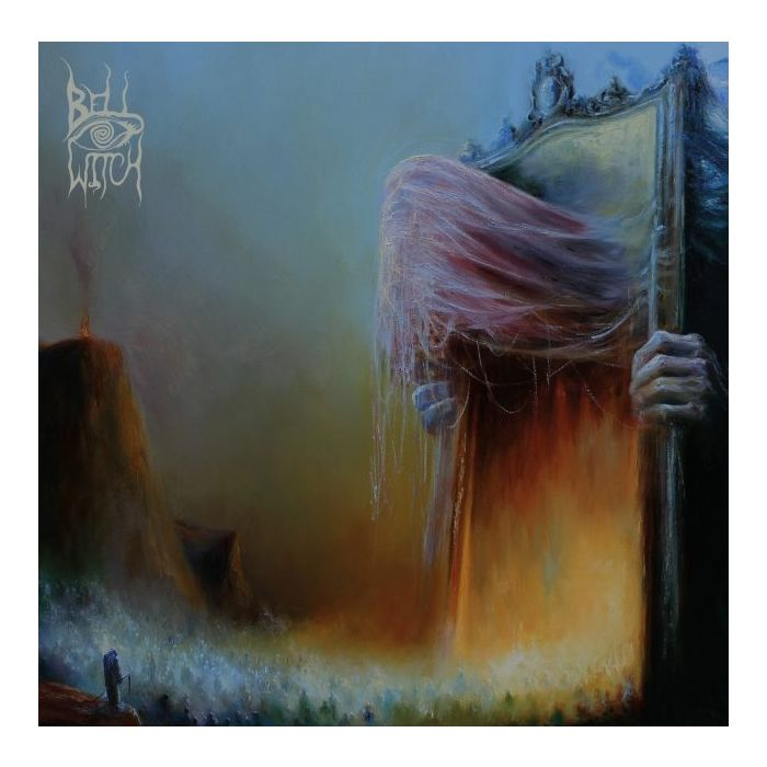 BELL WITCH - Mirror Reaper / 2CD