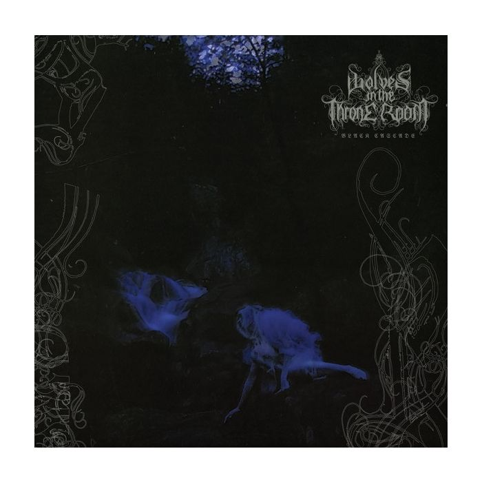 WOLVES IN THE THRONE ROOM-Black Cascade/CD