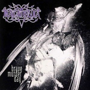 KATATONIA - Brave Murder Day / CD
