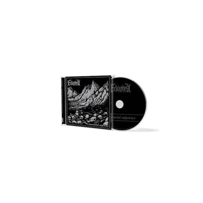 EDOMA - Immemorial Existence / CD