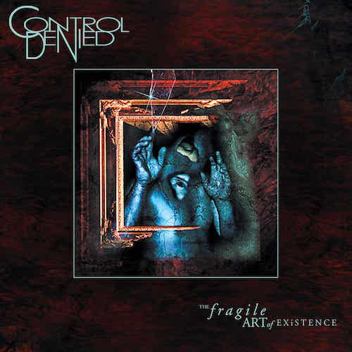 CONTROL DENIED - The Fragile Art Of Existence / 2LP