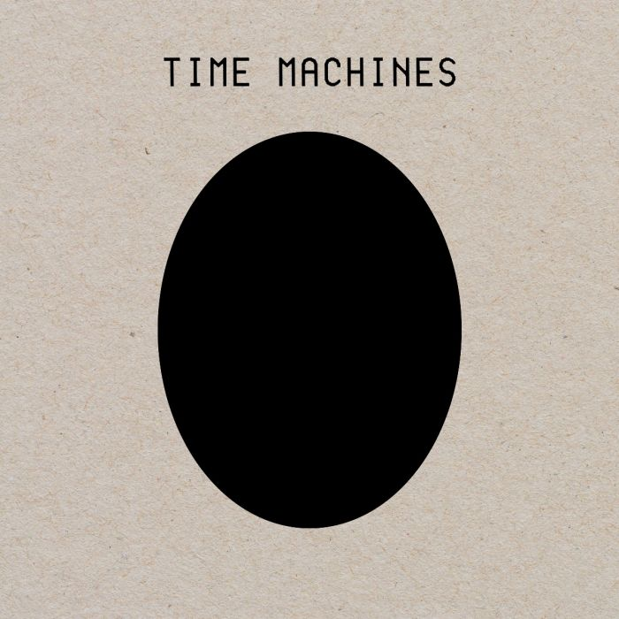 COIL - Time Machines / 2LP