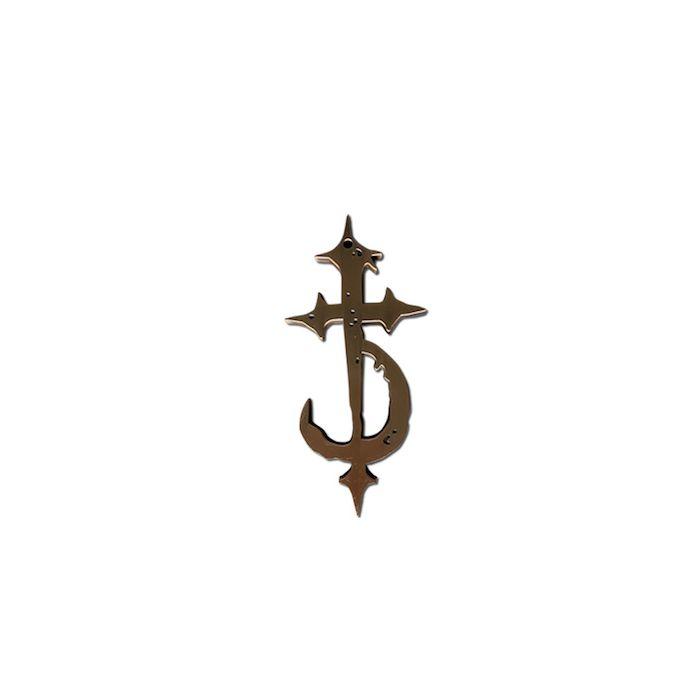 DEVILDRIVER - Logo / Metal Charm