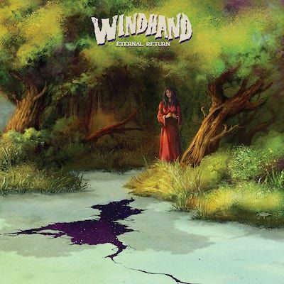 WINDHAND - Eternal Return / 2LP