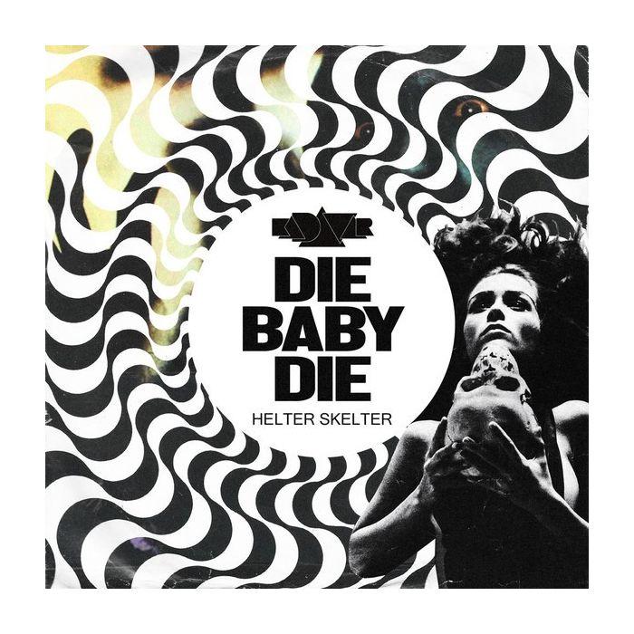 KADAVAR-Die Baby Die/IMPORT Clear 7