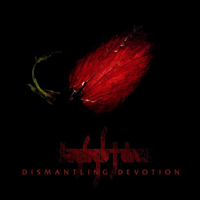 DAYLIGHT DIES - Dismantling Devotion / 2LP