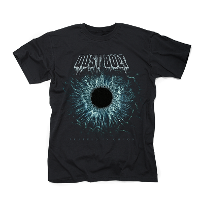 DUST BOLT-Trapped In Chaos/T-Shirt