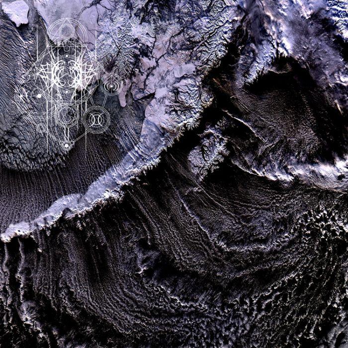 NEKRASOV - The Mirror Void / Purple Smoke LP