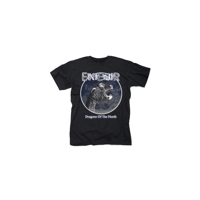 EINHERJER - Dragons Of The North / T-Shirt