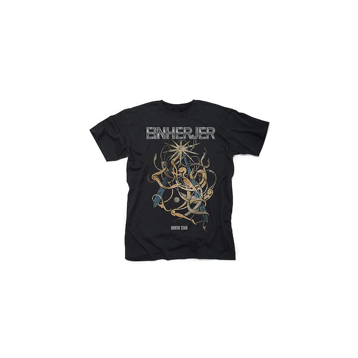EINHERJER - North Star / T-Shirt