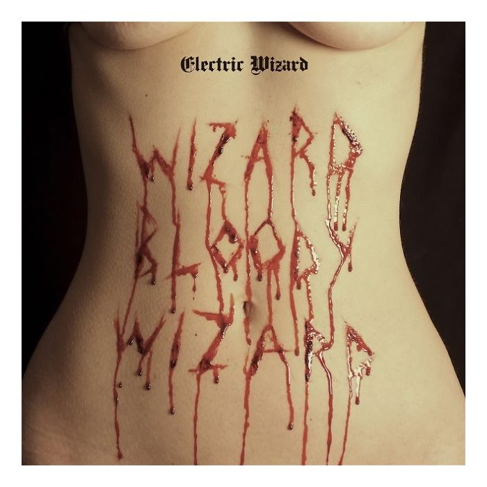 ELECTRIC WIZARD - Wizard Bloody Wizard / CD