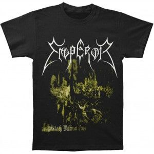EMPEROR - Anthem To The Welkin At Dusk / T-Shirt