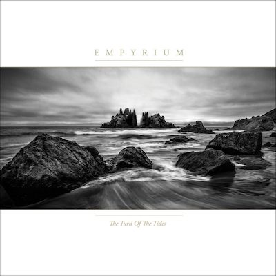EMPYRIUM - The Turn Of The Tides / Digipak CD