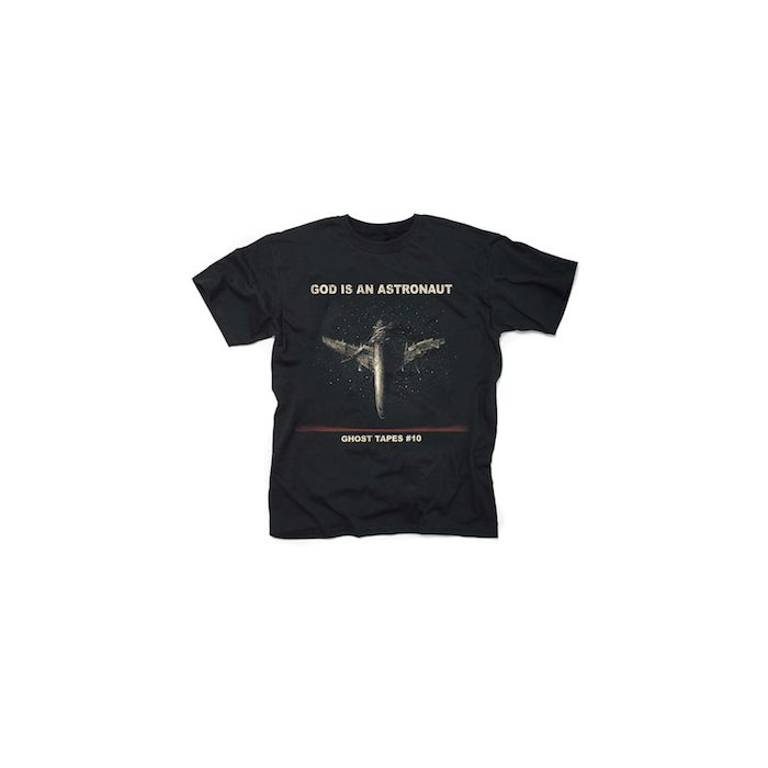 GOD IS AN ASTRONAUT - Ghost Tapes #10 / T-Shirt