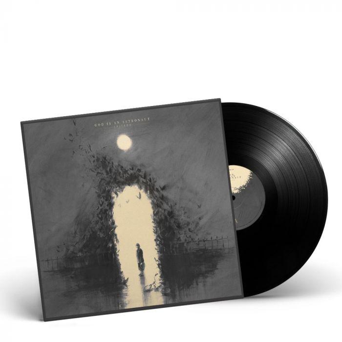 GOD IS AN ASTRONAUT-Epitaph/Limited Edition BLACK Vinyl Gatefold LP