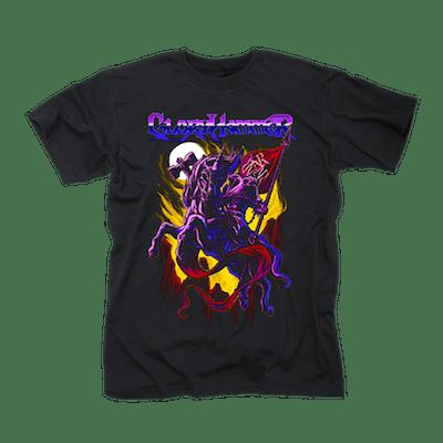 GLORYHAMMER-25 Year Anniversary/T-Shirt