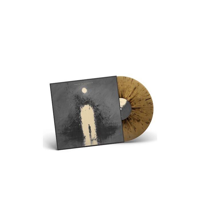 GOD IS AN ASTRONAUT - Epitaph / LIMITED EDITION GOLD BLACK SPLATTER LP